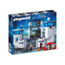 Playmobil - Avion - 5395