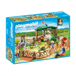 Playmobil - Grand zoo - 6634