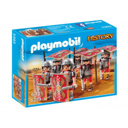 Playmobil - Bataillon romain - 5393