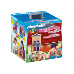 Playmobil - Maison transportable - 5167