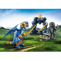 Playmobil - Valisette Chevaliers du Dragon - 5657