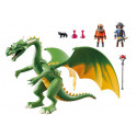 Playmobil - Dragon Médiévalia avec Alex - 9001