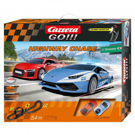 Carrera - Highway Chase - 20062430