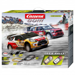 Carrera - Let's Rally! - 20062433