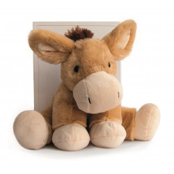 Histoire d'ours - Cheval - 25 cm - HO2547
