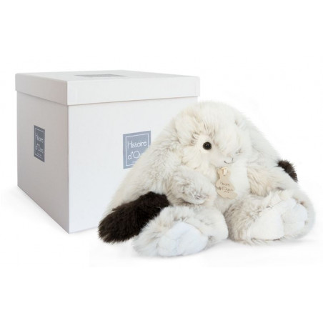 Histoire d'ours - Lapin Ulysse - 20 cm - HO2730