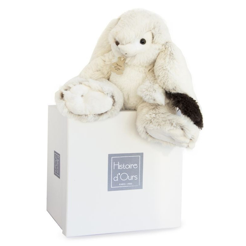 Histoire d'ours - Lapin Ulysee - 30 cm - HO2731