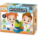 Buki - Mini sciences - Microscope - 9003