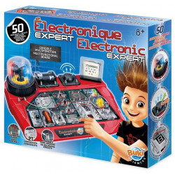 Buki - Electronique expert - 7160