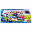 Spin Master - Paw Patrouille - Camion paw patroller - 6024966