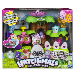 Spin Master - Egg pys Hatchry - 6037073