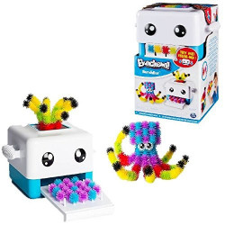 Spin Master - Bunchems Bot - 6036070