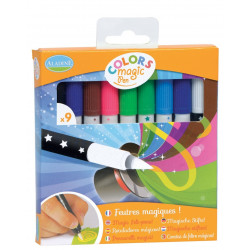 Aladine - Colors Magic pen - 42022