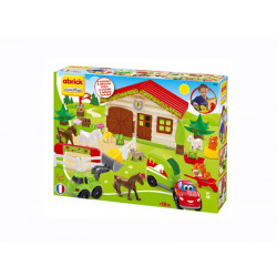 Ecoiffier - Le centre equestre Abrick - 3036 - Made in France