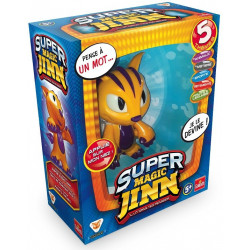 Goliath - Super Magic Jinn Yellow - Jeu de société - 85173