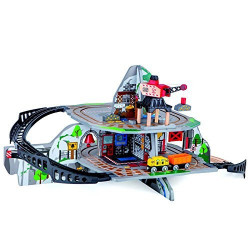 Hape -Petit chantier de la Mine - jeux de construction - E3755