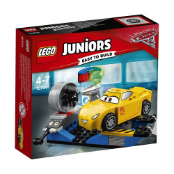 Lego - Cruz ramirez simul course cars 3 - 10731