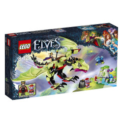 Lego - dragon maléfique Elves - 41183
