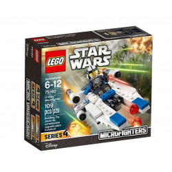 Lego - U wing Microfighter Starwars - 75160
