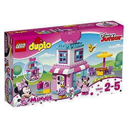 Lego - La boutique de Minnie Duplo - 10844