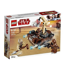 Lego - Star wars -  Battle Pack Tatooine-75198