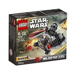 Lego - Tie striker microfighter Starwars - 75161