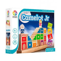 Smart games - Camelot Junior - Jeu de logique
