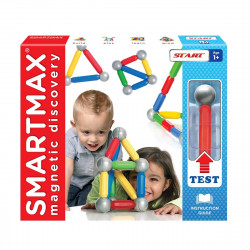 Smartmax - Start - Jeu de construction - SMX 309