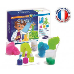 SentoSphère - La chimie du Slime - 2830 - Made in France
