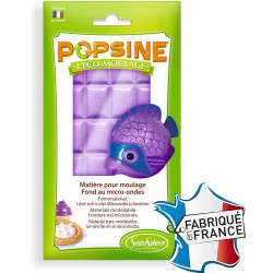 SentoSphère - Popsine - recharge violet - 2609 - Made in France