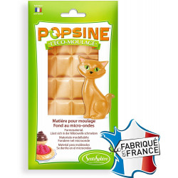 SentoSphère - Popsine - recharge biscuit - 2601 - Made in France