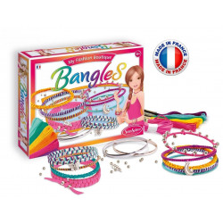 SentoSphère - Bangles - 836 - Made in France
