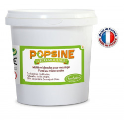 SentoSphère - Popsine - recharge pot 1 kg - 2621 - Made in France