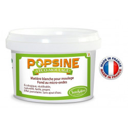 SentoSphère - Popsine - recharge pot 400g - 2620 - Made in France