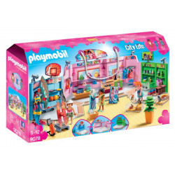 Playmobil - Galerie Marchande - 9078