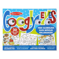 Melissa & Doug - Googly Eyes - 15165