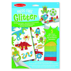 Melissa & Doug - Glitter Adventure - 19501