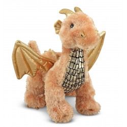 Melissa & Doug - Dragon or - 17571