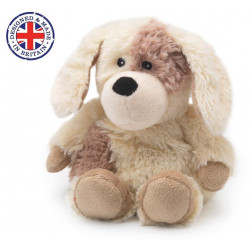Soframar - Bouillotte sèche Chien Cozy juniors - AR0193 - Made in england