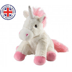 Soframar - Bouillotte sèche Licorne junior - AR 0155 - Made in england