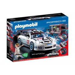 Playmobil - Porsche 911 GT3 Cup - Sports&Action - 9225