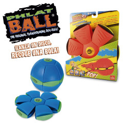 Goliath -Phlat Ball Classic - Assortiment - Jeu d'adresse - 31613