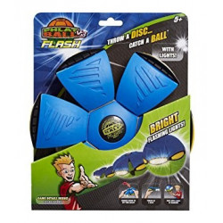 Goliath -Phlat Ball Flash - Assortiment - Jeu d'adresse - 31680