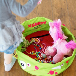 Juicy Monsters - Toy Storage Bag Xendy - Taille S - 636031