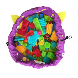 Juicy Monsters - Toy Storage Bag Tuffi - Taille S - 636017