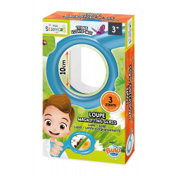 Buki - Mini sciences - Loupe - 9007