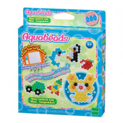 Aquabeads - Mini coffret fun - 31169