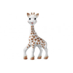 Vulli - Sophie La Girafe + Chewing Rubber So'Pure - 616624
