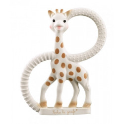 Vulli - Anneau de Dentition So'Pure - Version Souple - Sophie La Girafe - 200318