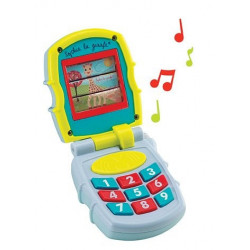 Vulli - Musical phone Sophie La Girafe - Fresh Touch - 230777